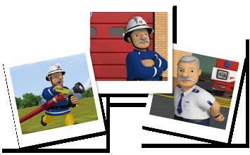 Pontypandy  firemansamsimbatoysde