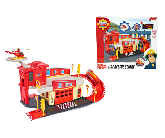 Fireman Sam Fire Rescue Centre 203099623