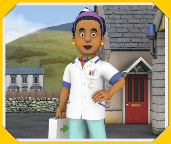 A very efficient nurse part iii Part 5 9
