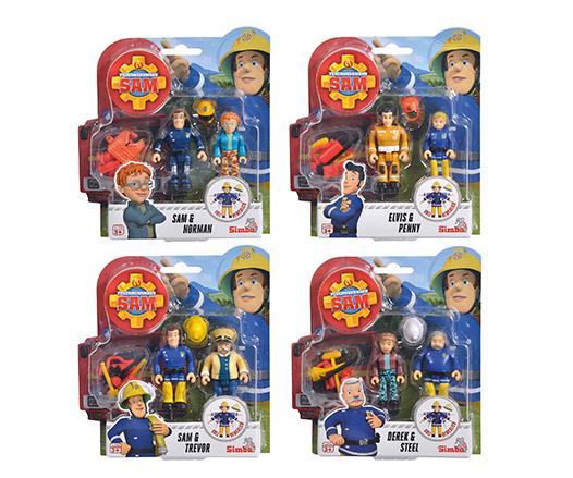 Feuerwehrmann Sam: Alle Feuerwehrautos der Pontypandy Feuerwehr   Spielzeug  Unboxing Kinderfilm Feuerwehrmann Sam: Alle Feuerwehrautos der Pontypandy  F…   Jupiter 2